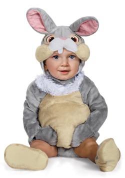 Disfraz de bebé de Tambor deluxe