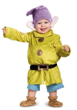 Disfraz infantil de Tontín deluxe