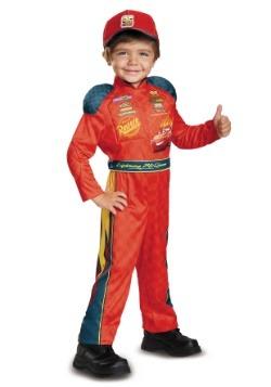 Disfraz de Lightning McQueen Classic Toddler
