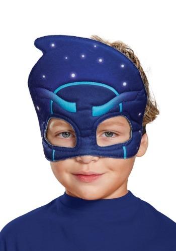 Máscara Night Ninja PJ Masks clásica para niños