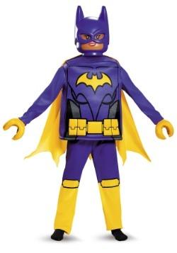 Disfraz infantil deluxe de Batichica de la película Lego