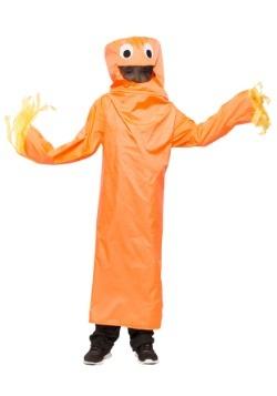 Disfraz de hombre inflable bailarín para niños