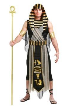 Disfraz de Faraón Todo Poderoso talla extra para hombre