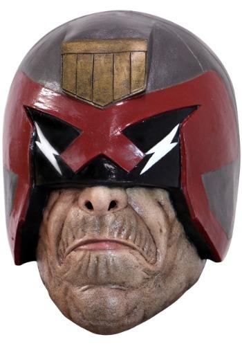 Juez adulta Dredd Mask