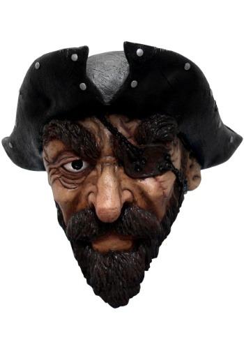 Máscara de pirata para adultos