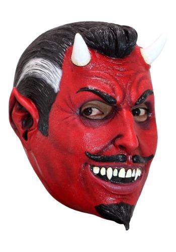 El Diablo Adult Mask