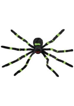 Decoración de araña que cae
