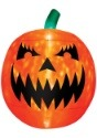 Inflatable Light Up Scary Pumpking Decoration