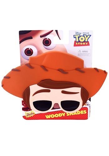 Lentes de sol de Woody de Toy Story