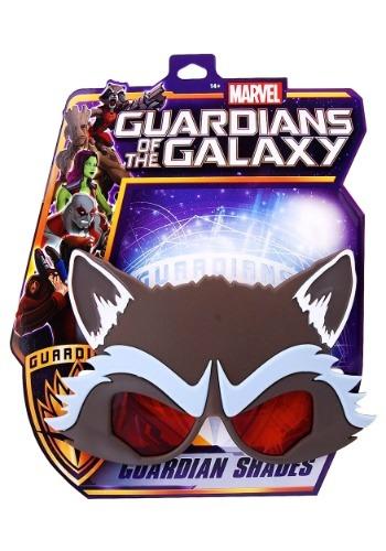 Gaurdians of the Galaxy Gafas de sol Racoon Racoon