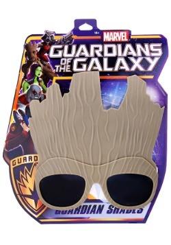 Lentes de sol de Groot de Guardianes de la Galaxia