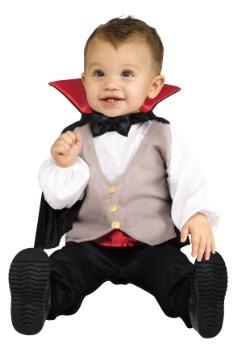 Disfraz infantil Lil 'Drac