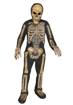 Disfraz de Skele-bones Boys de Relistic