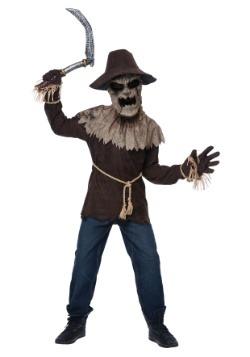 Disfraz de Nightmare Scarecrow Boys