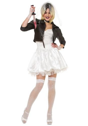 Disfraz de la novia de Chucky