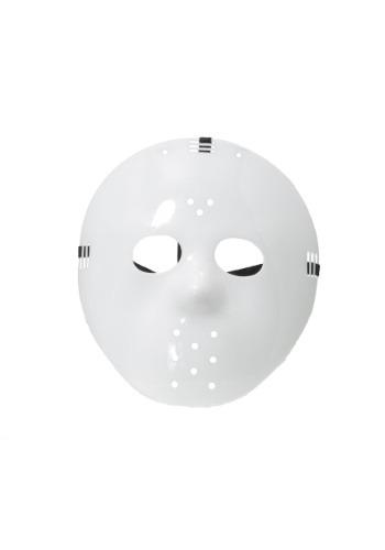 Máscara de hockey para adulto