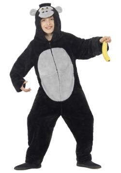 Disfraz gorilla para niños