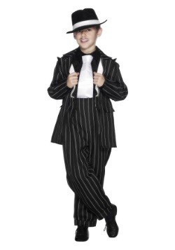 Disfraz Zoot Suit para niño