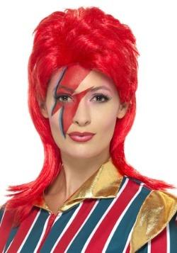 Adulto Space Superstar Wig