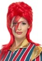 Adulto Space Superstar Wig