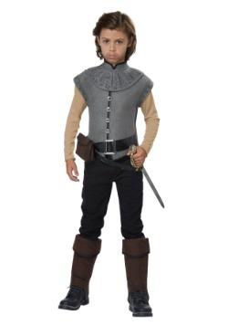Disfraz de John Smith Explorer para niños