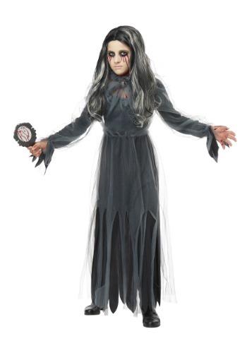 Disfraz para niña de Bloody Mary