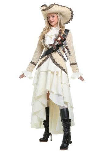 Disfraz de pirata para mujer talla grande