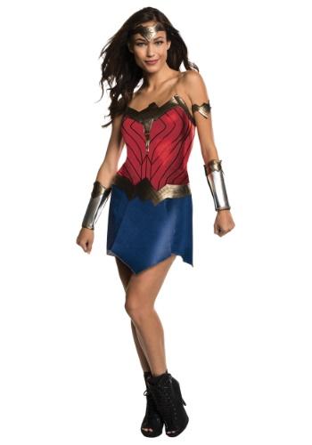 Disfraz clásico de Mujer Maravilla