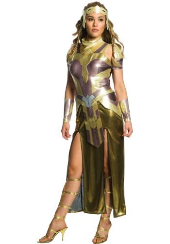 Disfraz para mujer de lujo de Hippolyta