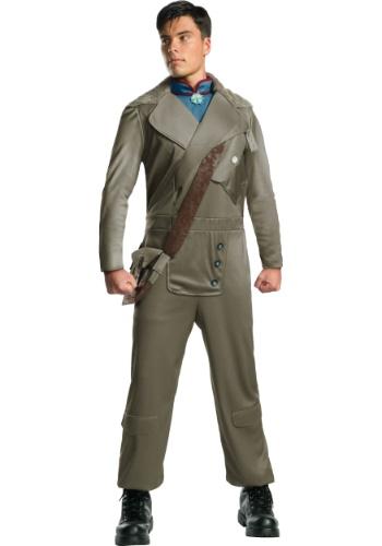 Disfraz de Steve Trevor Deluxe para hombre