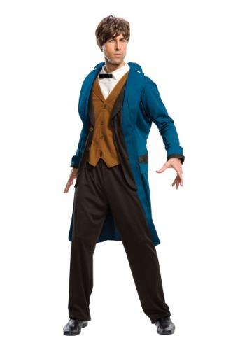 Disfraz de escandinavo Newt para hombre