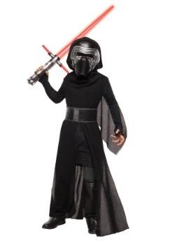 Disfraz de Kylo Ren Super Deluxe para niño