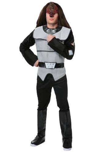 Klingon Deluxe para hombres