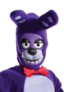 Máscara de Bonnie para niños de Five Nights at Freddy's