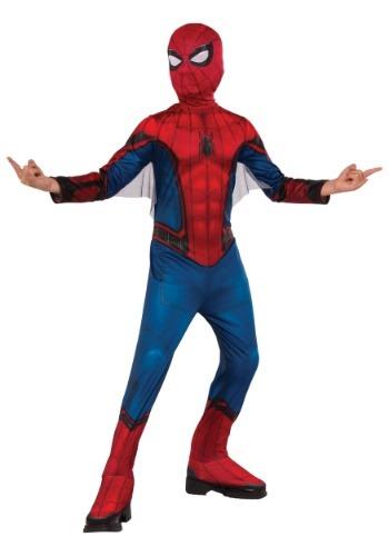 Disfraz de Spiderman clásico