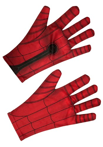 Child Spider-Man Homecoming Guantes