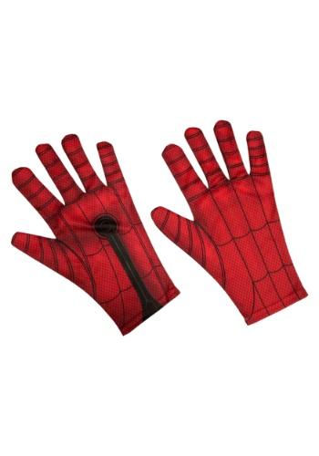 Guantes de fiesta de Spider-Man para adultos