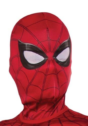 Capucha infantil Spiderman