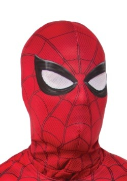 Spiderman Hood Adulto