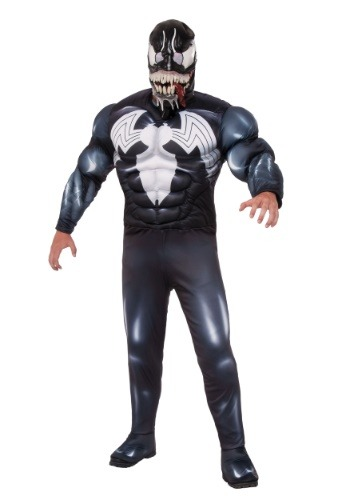 Traje de lujo Venom Deluxe