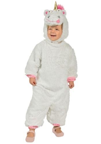 Disfraz de Mi villano favorito 3 esponjoso niños pequeños
