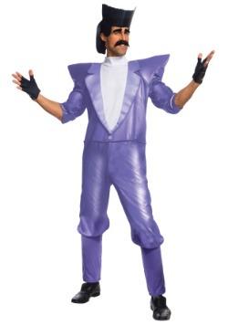 Disfraz  de Baltazar Bratt para adulto
