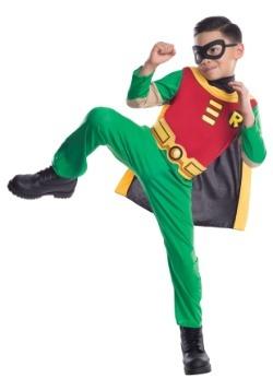 Disfraz de Robin de Teen Titans