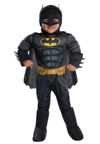 Disfraz de Batman Deluxe Toddler