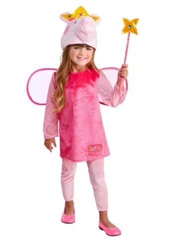 Disfraz de princesa princesa Peppa Pig