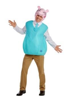 Disfraz de papi macho para hombre