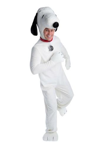 Disfraz de Snoopy Deluxe para adultos