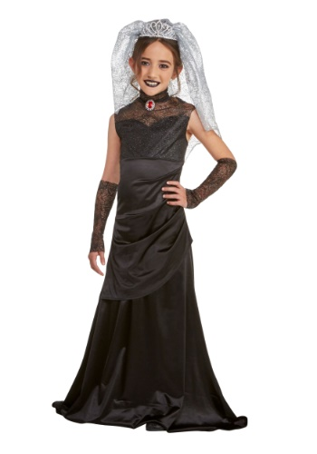 Disfraz de Mavis para niñas Deluxe