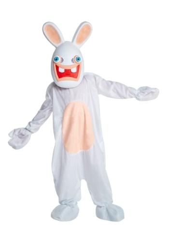 Disfraz de Rabbids Deluxe para niños