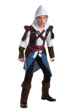 Disfraz Assassins Creed Edward Kenway para chicos